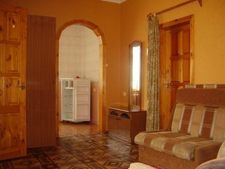 accommodation hosta sochi