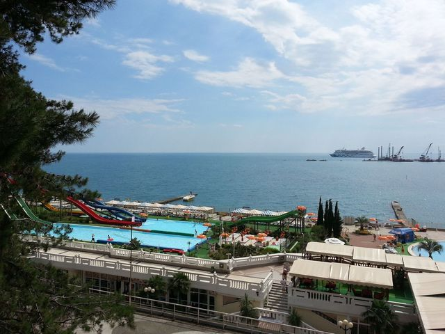 resort sochi russia